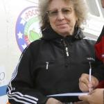 Аронова Лидия Николаевна (Залив Лаврентия)