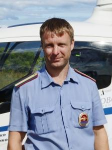 Дмитрий Лавров (Кижи)