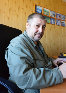 Карлик Олег Витальевич (Батагай)
