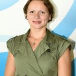 Лариса Штейнли (Новый Уренгой)