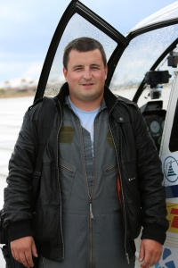 Николай Вокуев (Нарьян-Мар)