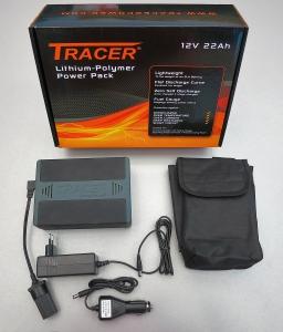 Аккумулятор Tracer