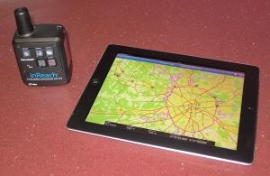 В режиме навигации