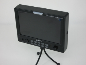 Видеооборудование